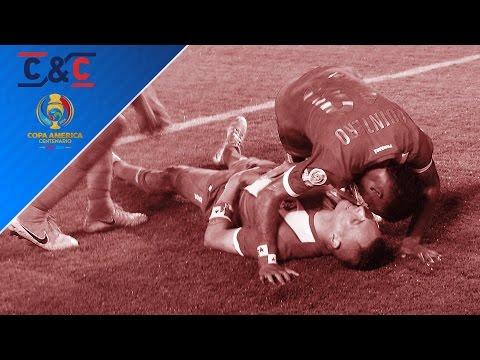 Blas leading Panama to Copa quarters? | Club & Country
