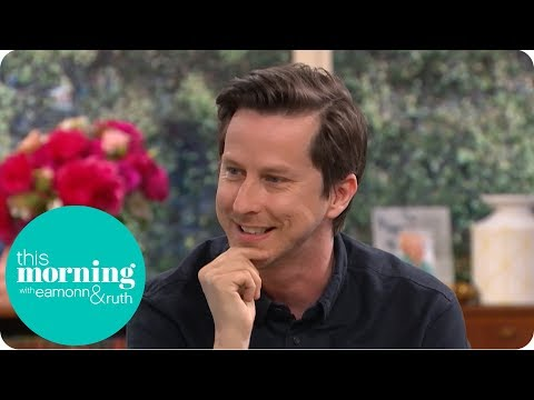 Innocent Star Lee Ingleby Is Amazed by Fans' Attempts to Solve the Show's Mystery | This Morning