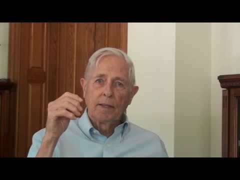 Interview with James L. Buckley, World War II veteran. CCSU Veterans History Project
