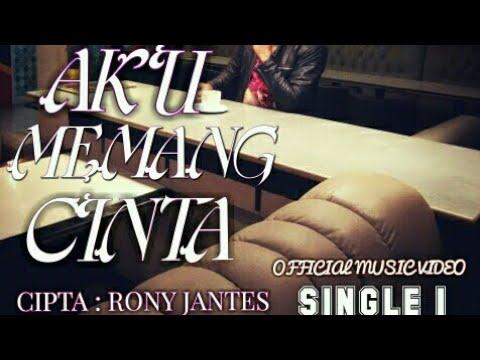 Jantes Simamora - Aku Memang Cinta { Official Music Video } [HD]