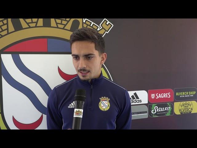 FC Alverca x Pinhalnovense - Antevisão