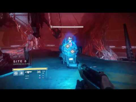 Destiny NEW Rise Of Iron Game Play