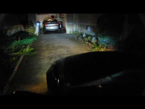 Lexus IS300 Tail Light Fuse Location