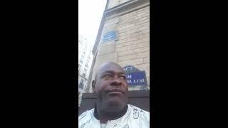 Longue Longue à la Dynastie chez MC 68 rue de la Jonquière Paris  21 Septembre 2018