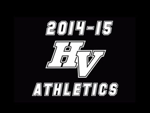 2014-15 HVCC Athletics Recap