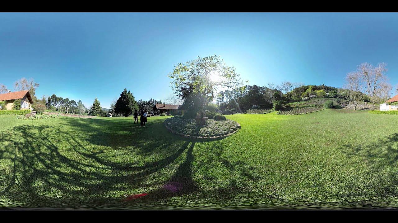 Le jardin parque de lavanda gramado rs brasil by for Jardines de lavanda