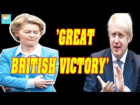 Officials prepare for Great UK victory! EU caves in desperate bid to block no deal Brexit