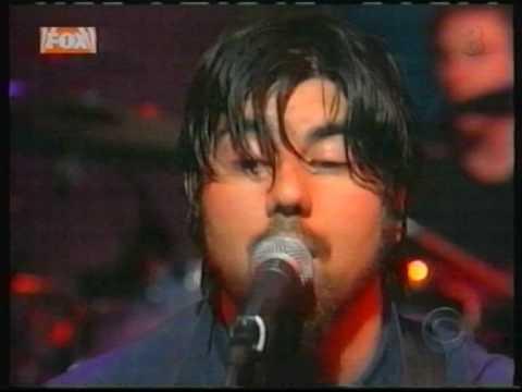 Deftones - Change (Live at Late Show David Letterman 2000)