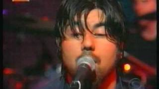 Deftones - Change (Live at Late Show David Letterman 2000)