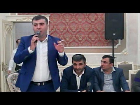Hardadi Yarim / Reshad, Perviz, Orxan, Vuqar, Rufet / Musiqili Deyishme Meyxana 2016