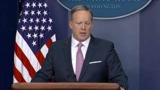 Trump Spokesman: I Intend to Tell Truth But We May