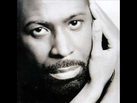 Teddy Pendergrass - The Love I Lost