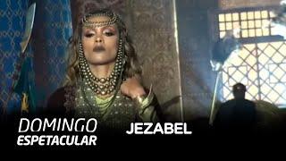 Jezabel tem cenas gravadas no polo cinematográfico de Paulínia (SP)