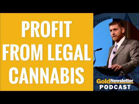 How to Profit from Marijuana Legalization