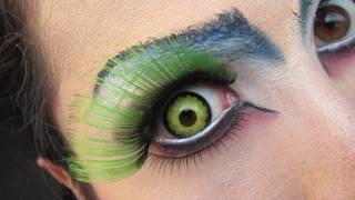 フアンタジストメイク方法(化粧) Fantasist Makeup Tutorial