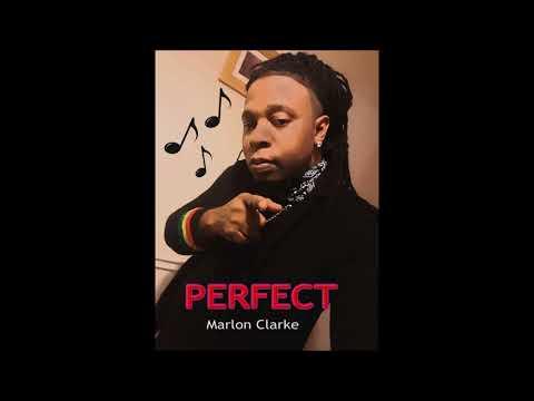 Ed Sheran PERFECT REGGAE COVER by Marlon Clarke