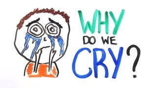 Repeat youtube video Why Do We Cry?