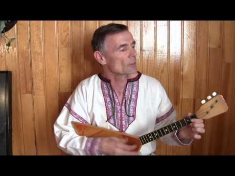 Украинские народные песни. Театр песни «Джерела»