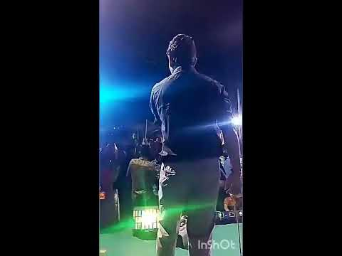 Gomda nu dil || Live Garba || ગોમડા નું દિલ || Parth Chaudhary