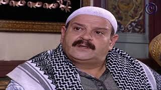مسلسل باب الحارة 2 الحلقة 21 الواحدة والعشرون - عودة ابو شهاب - سامر المصري و ايمن بهنسي
