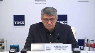Александр Сокуров о российской премьере фильма «Франкофония»