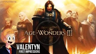 Age of Wonders 3 The Golden Realms