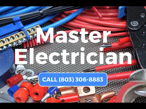 Lexington Electrician Service, Lexington SC