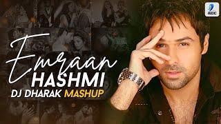 Emraan Hashmi (Mashup) | DJ Dharak | Emraan Hashmi 2020 Mashup | Best of Emraan Hashmi Songs