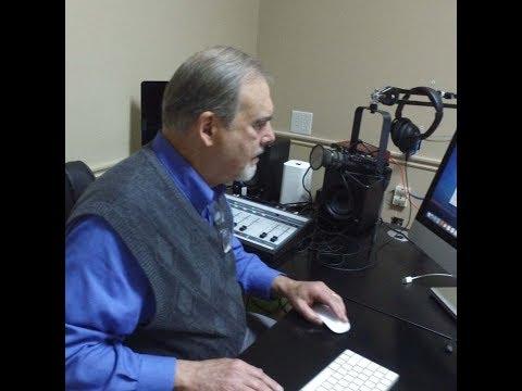 Gethsemane Global Radio Ministry