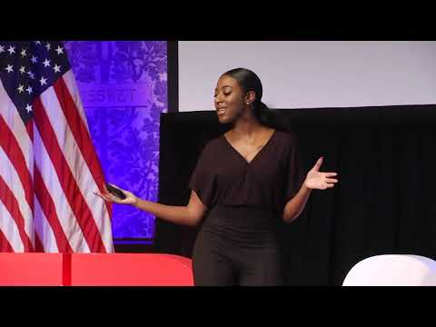 It's Not Manipulation, It's Strategic Communication | Keisha Brewer | TEDxGeorgetown