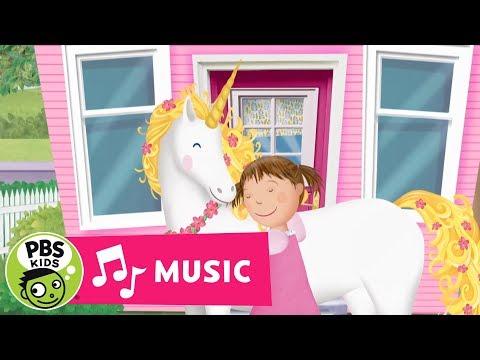 That Unicorn Feeling | PINKALICIOUS & PETERRIFIC