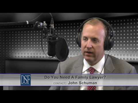 Calculating Child Support Payments When Getting Divorced