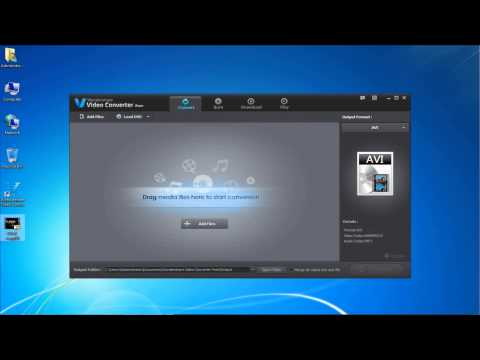 Download The Best Free AVI Converter