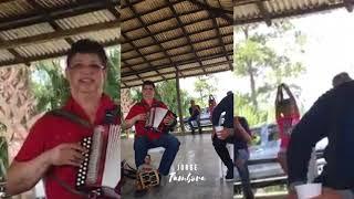 Ricardo Gutierrez (El Rey Joven) a Cuarteto - Biencito Gomez