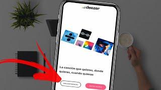 🔔 Lo que NO SABIAS sobre Deezer Music: Streaming y Podcast ☑️ screenshot 2