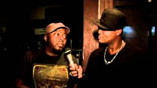 The Dave Chappelle Show's, Donnell Rawlings - The Real S.W.A.G TV