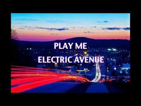 Eddy Grant  Electric Avenue
