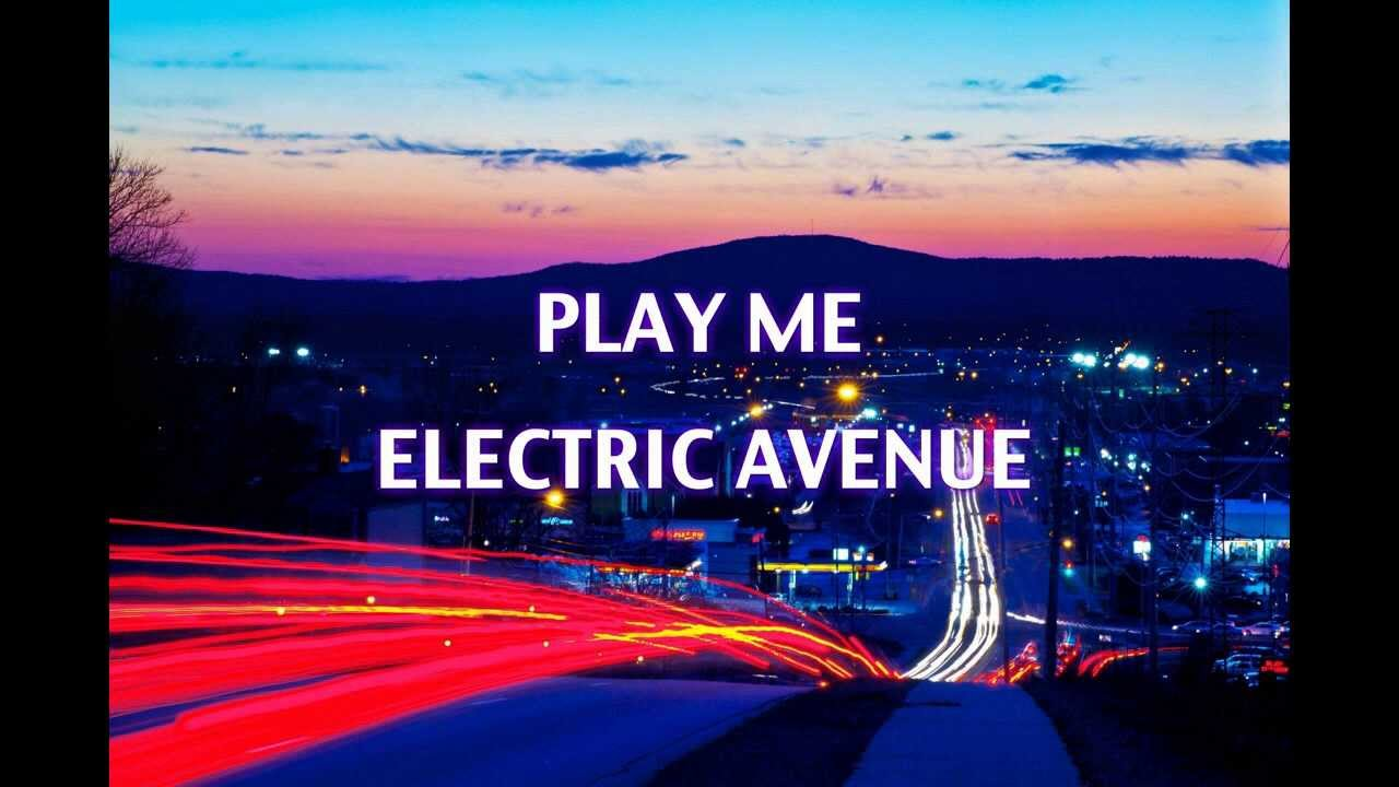 Electric Avenue (song) - Wikipedia