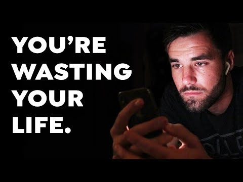 How to Break Your Social Media Addiction