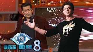 Salman Khan STEALS Shahrukh's Signature Style