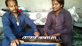 kadi aa mil sanwal yaar ve by adnan ali