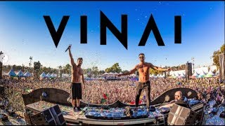 VINAI & HARDWELL & CARNAGE - THIS IS VINAI (MUSIC VIDEO) (PARTY ROCKZZ SMASHUP) HD HQ