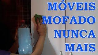 Faça Antimofo Fortíssimo Para Moveis