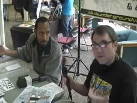 UVN Spotlight: Champion City Comic Con 2011 episode 2