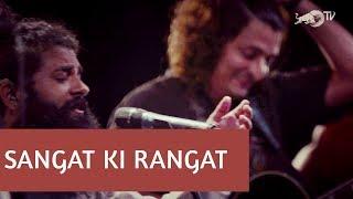 Sangat ki Rangat | Live video | Swarathma | Amit Kilam | Red Bull Live Sessions