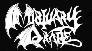Watch Mortuary Drape Presences video
