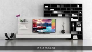 HƯỚNG DẪN CÀI ĐẶT TV SAMSUNG CHUYÊN DỤNG CHO KHÁCH SẠN MODEL HE690