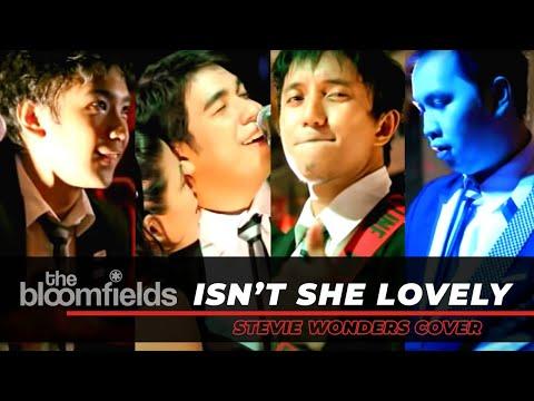 The Bloomfields - Isn't She Lovely (Stevie Wonder)
