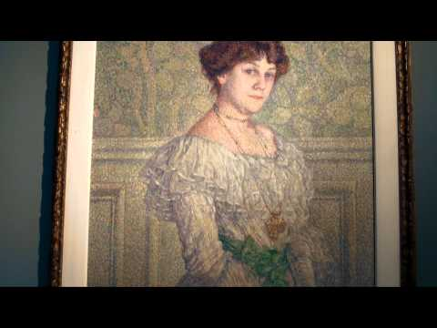 Modern Art : Luxembourg National Museum of History and Art - Culture & Tourism