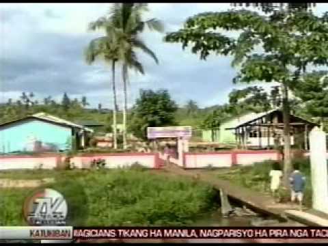 TV Patrol Tacloban - July 1, 2014